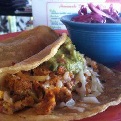 Texas Breakfast Tacos